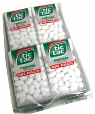 Tic Tac Mints - Freshmint Big Pack 12ct