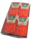 Tic Tac Mints - Orange 12ct Big Packs