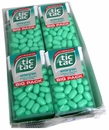Tic Tac Mints - Wintergreen 12ct Big Pack