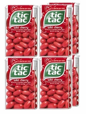 Tic Tac Wild Cherry Big Pack 12 Count
