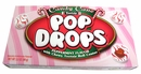Tootsie Pop Drops Candy Cane Peppermint 3.5oz