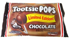 Tootsie Pops Chocolate 22 Count Bag