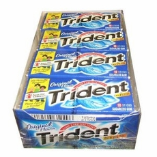 Trident Value Pack 12 count - Original