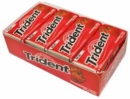 Trident Value Strawberry Twist  12 Count
