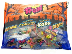 Trolli Gummi Halloween Mix 32 Count