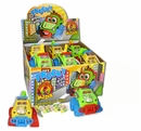 Trucky Toy With Candy 12 Count