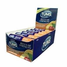 Tums Assorted 12CT