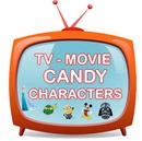 TV Movie Character Candy