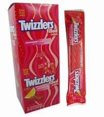 Twizzler Strawberry Lemonade 18 Count