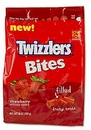 Twizzlers Filled Strawberry Bites 10oz Bag
