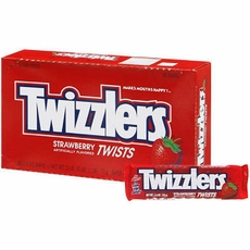 Twizzlers Strawberry 36 Count