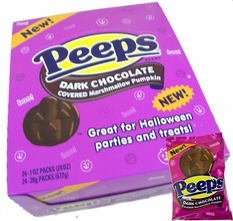 Two Ways To Have Fun With Halloween Peeps This Halloween Season