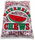 Watermelon Penny Chews 240 Ct