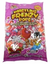 Whistling Frenzy Lollipops 48 Count Bag