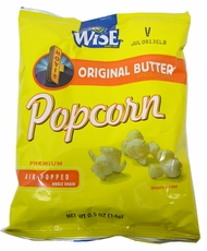 Wise Popcorn 1/2oz Bag
