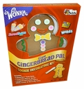 Wonka Giant Gingerbread Pal Cookie Decorating Kit