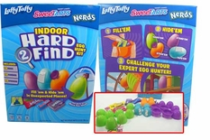 "Wonka ""Indoor"" Egg Hunt Candy Kit"