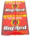 Wrigley's Gum Slim Pack - Big Red