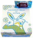 Zitner's Cocoanut Cream Eggs  (24ct)