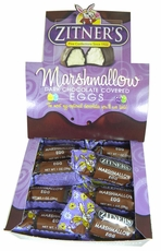 Zitner's Marshmallow Eggs 24ct