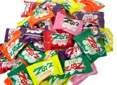 Zotz Assorted Flavor Candy 20oz