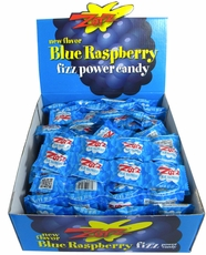 Zotz Blue Raspberry 48ct