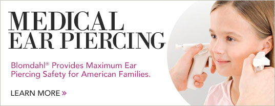 Medical Ear Piercing