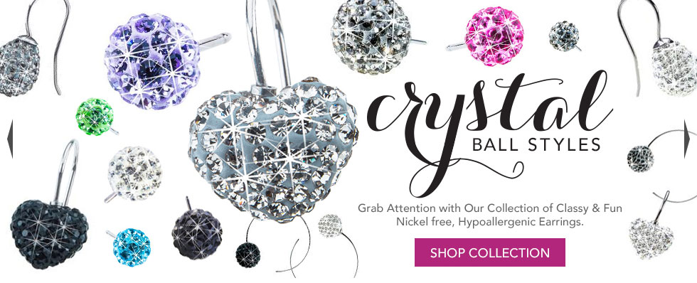 Crystal Ball Styles