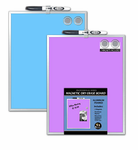 Aluminium Framed Sleek Line Magnetic Dry-Erase Boards 11x14