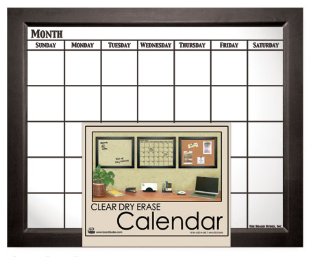 Framed Wall Calendar framed dry erase calendar - twilight movie in rome