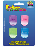 Magnetic Photo/Document Clips