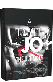 A Taste Of Jo The Ultimate Sensual Play Gift Set