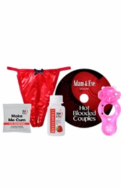 Adam & Eve Stocking Stuffer Kit