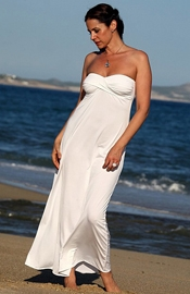 Agate Beach - Resort Dress