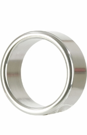 Alloy Metallic Ring-Medium - Sex Toy