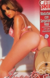 Amante Caliente Culo Caliente - Sex Doll from Body Body