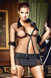 Boardroom Beauty - Sexy Women's Executive Costume