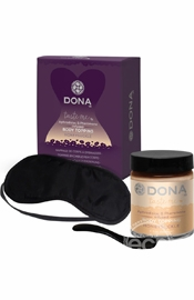Dona Body Topping Honeysuckle 2oz