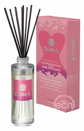 Dona Reed Diffusers Blushing Berry 2oz.