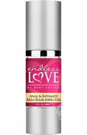Endless Love Anal & Intimate Area Bleaching Gel 1 Ounce