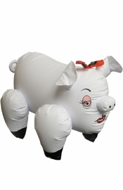 Erotic Love Piggie Blow Up Love Pig - Sex Doll from Body Body