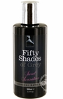 Fifty Shades Of Gray Wet Sensation Sensual Bath Oil 3.4 Ounce