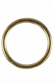 Gold Ring Large - Sex Toy