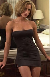 Hot Date - Little Black Dress