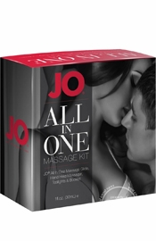 Jo All In One Massge Kit