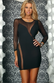 Keeper Ibiza - Little Black Dress