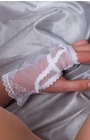 Lace Lingerie Gloves