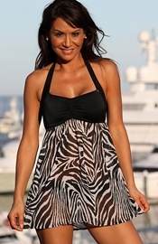 Morrow Strand - Swim Dress - Regular Price $96.49
