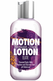 Motion Lotion  Elite Flavored Body Lotion � Passion Fruit 6 fl. oz.