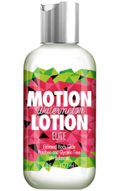 Motion Lotion  Elite Flavored Body Lotion � Watermelon 6 fl. oz.